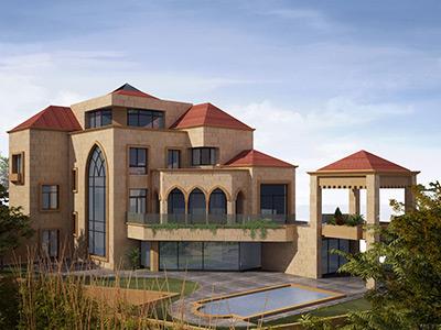 Corbani Group Luxury Lebanon Apartments Lebanon
