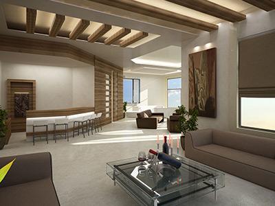 Corbani group luxury lebanon apartments lebanon for Office design lebanon